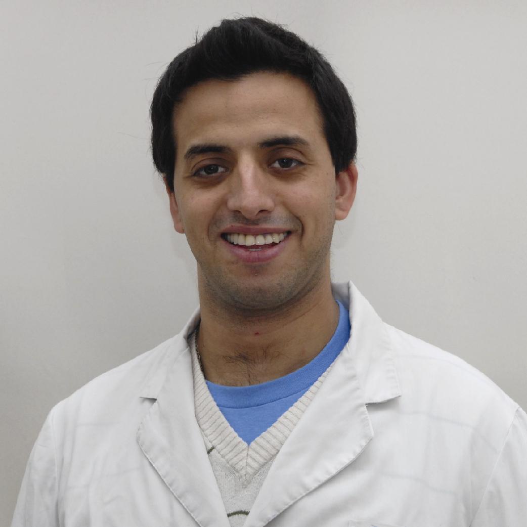 Dr. Hinojosa Lucas