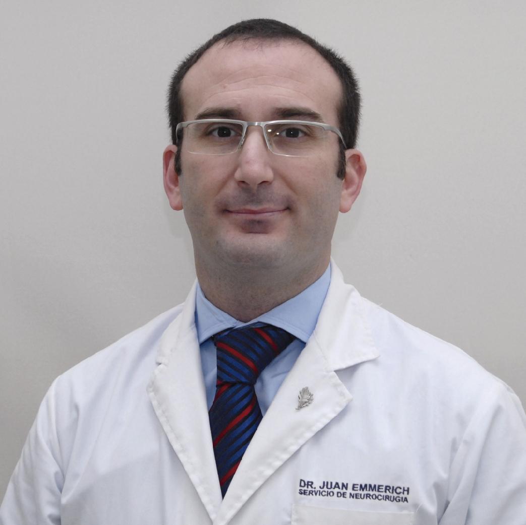 Dr. Emmerich Juan P.
