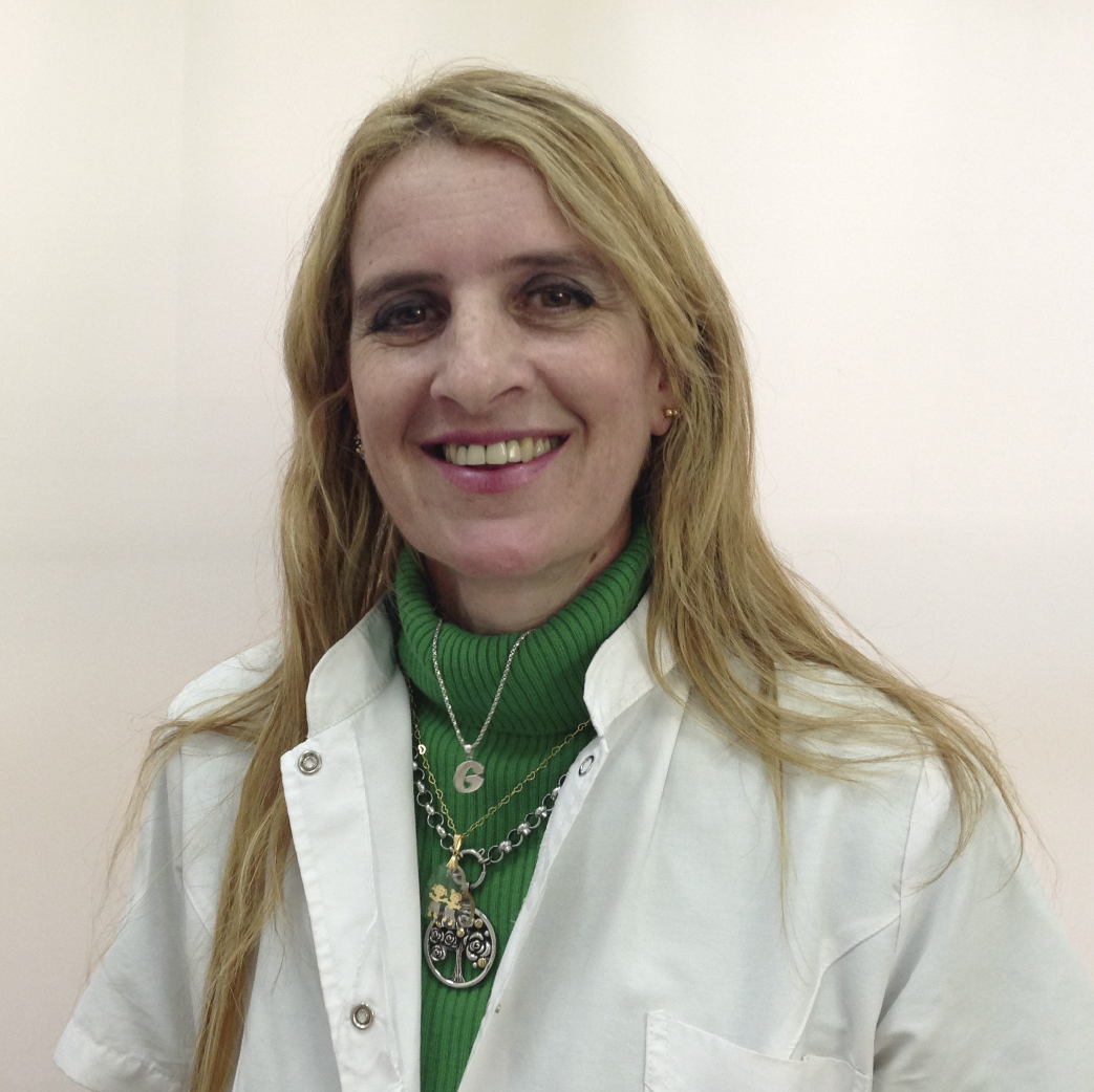 Dra. Pennini Gabriela