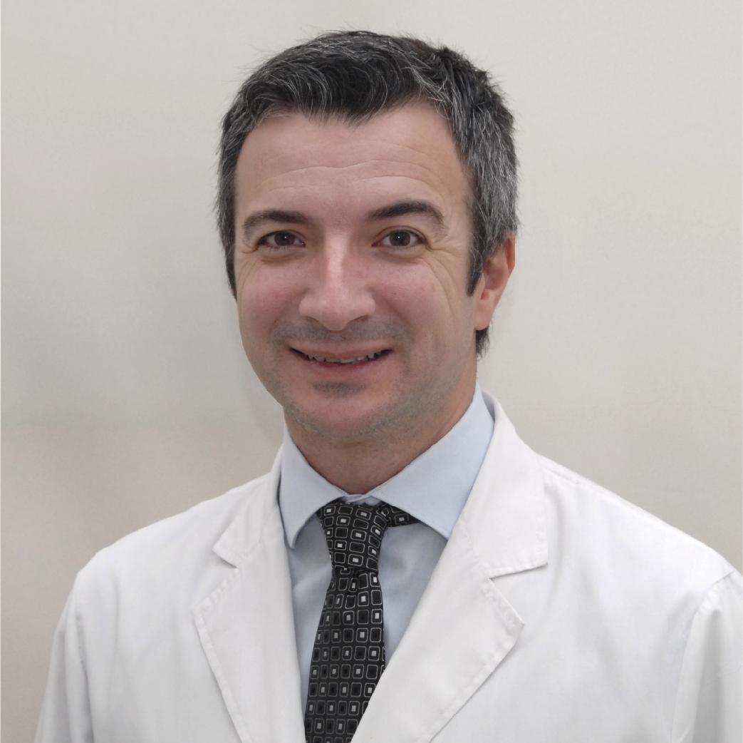 Dr. Brouckaert Darío