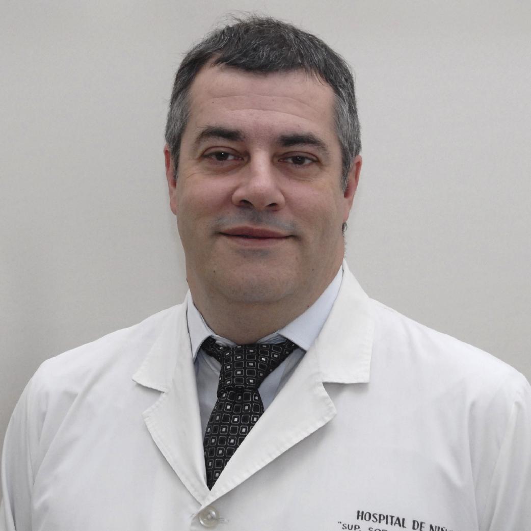 Dr. Demarchi Daniel H.