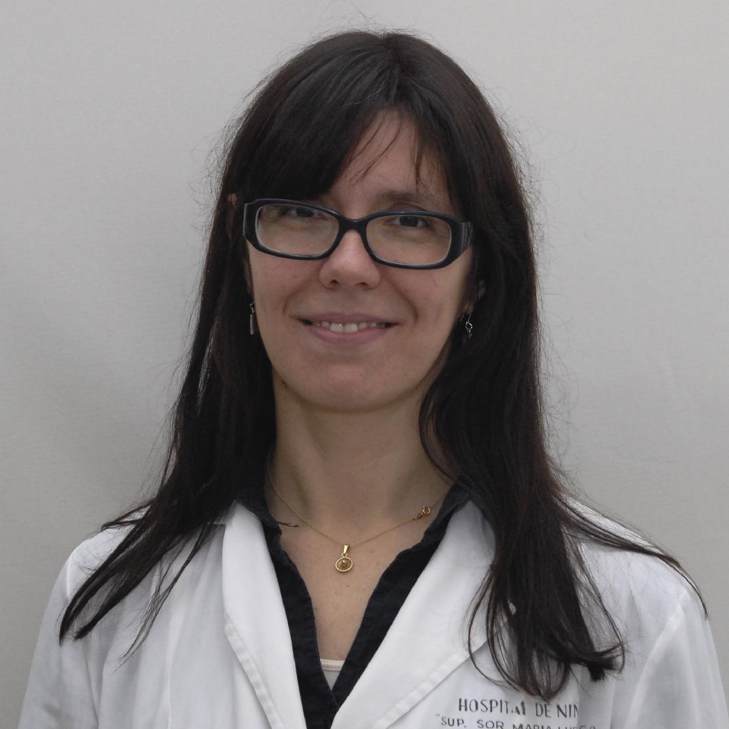 Dra. Tornesello Galvan Bárbara