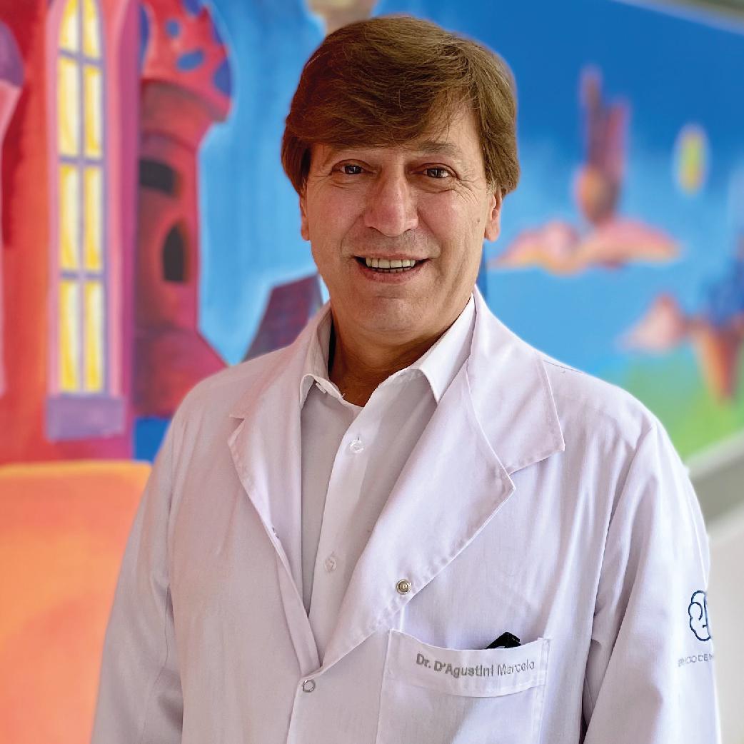 Marcelo D'Agustini