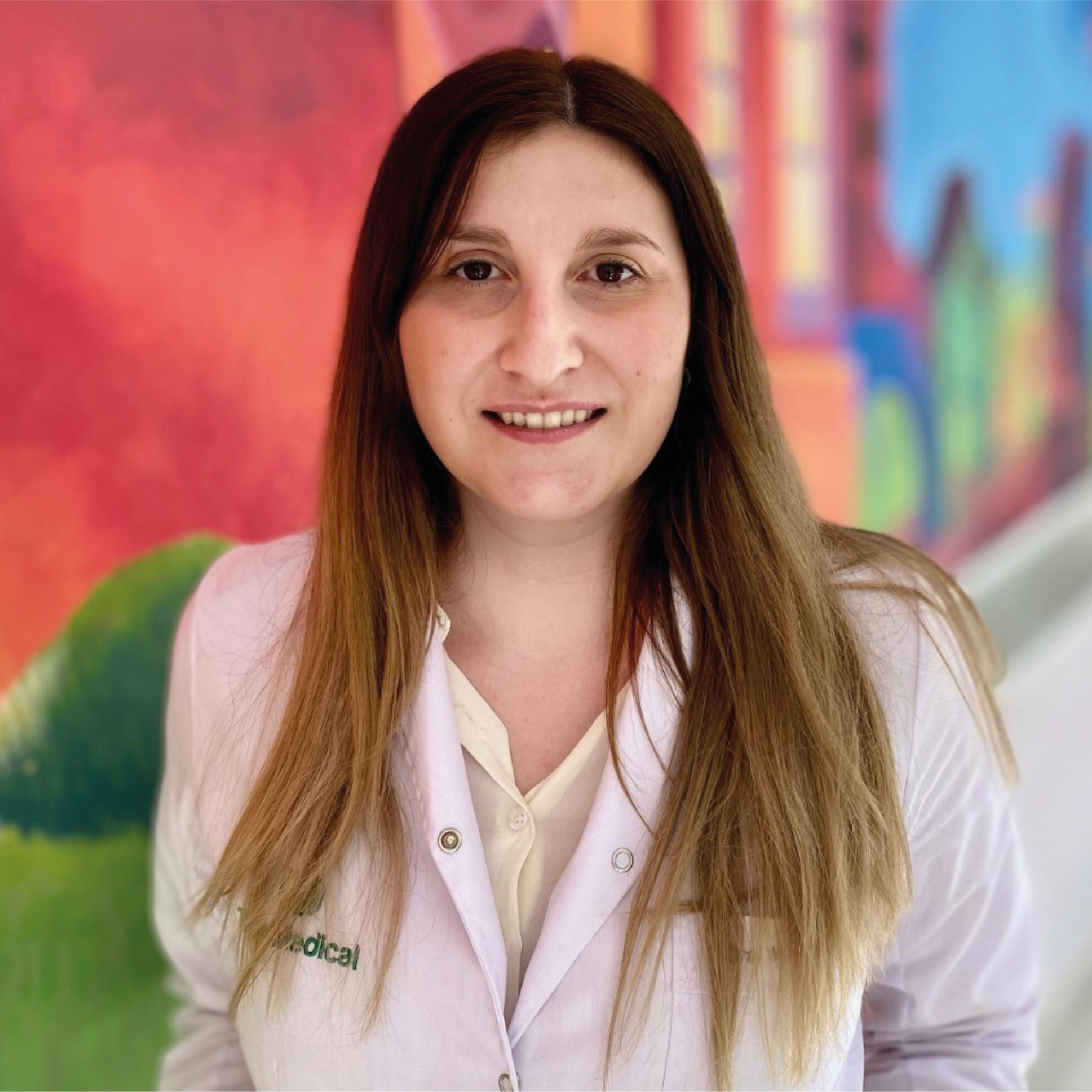 Silvina Molina